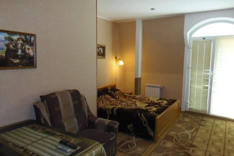 Сдается 1-комнатная квартира посуточно, улица Игнатенко, 2.