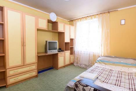 Сдается 2-комнатная квартира посуточно в Ростове-на-Дону, проспект Ленина, 89/4.