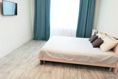 Сдается 1-комнатная квартира посуточно, Широтная улица, 172к1.