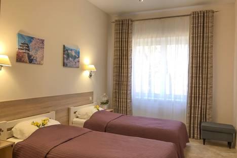 Сдается 1-комнатная квартира посуточно в Светлогорске, Аптечная улица, 6к1.