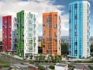 Сдается посуточно 2-комнатная квартира в Екатеринбурге. 0 м кв. Трамвайный переулок, 2к1