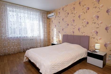 Сдается 1-комнатная квартира посуточно в Пензе, улица Пушкина, 45.