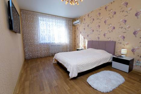Сдается 1-комнатная квартира посуточно, улица Пушкина, 45.