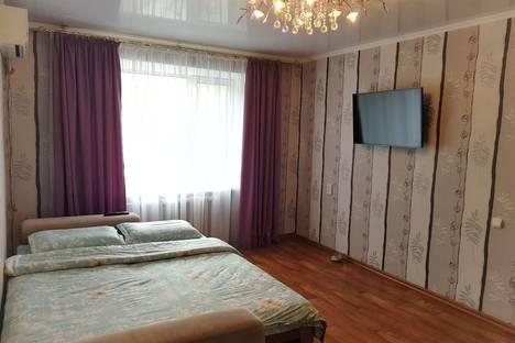 Сдается 1-комнатная квартира посуточно в Павлодаре, улица Катаева, 12.