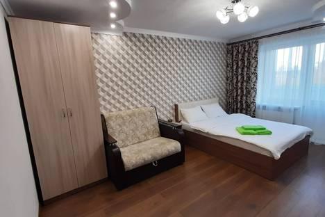 Сдается 2-комнатная квартира посуточно в Нягани, Ханты-Мансийский автономный округ,1-й микрорайон, 28.