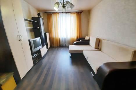Сдается 2-комнатная квартира посуточно в Костюковичах, Могилёвская область, Костюковичский район,микрорайон Молодёжный, 5.