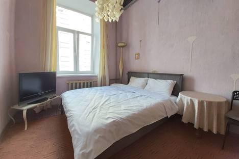 Сдается 2-комнатная квартира посуточно в Москве, Марксистская улица, 14.