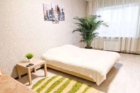 Сдается 1-комнатная квартира посуточно, Жуковского 4 Арзамас.