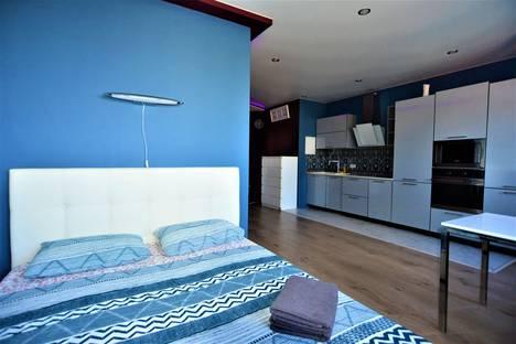 Сдается 1-комнатная квартира посуточно в Мытищах, Шараповский проезд, вл2с3.