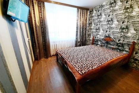 Сдается 2-комнатная квартира посуточно, Набережная улица, 16.