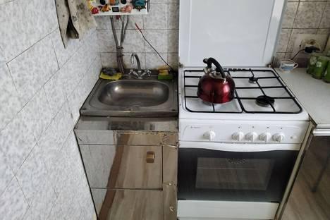 Сдается 1-комнатная квартира посуточно в Воскресенске, Калинина 52.