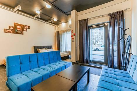 Сдается 1-комнатная квартира посуточно в Москве, бульвар Академика Ландау, 1.