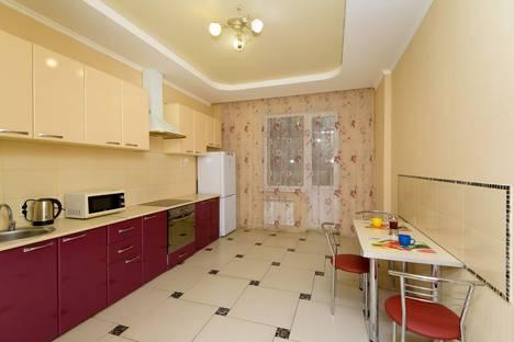 Сдается 1-комнатная квартира посуточно, улица Пушкина, 15.