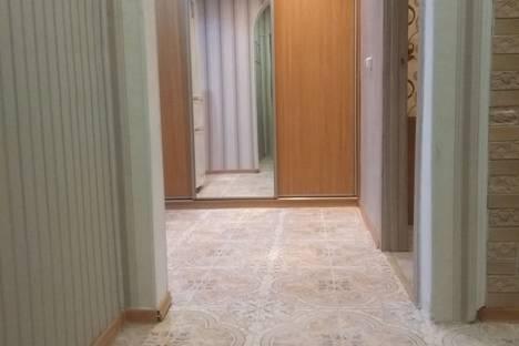 Сдается 2-комнатная квартира посуточно в Бобруйске, Могилёвская область,улица 50 лет ВЛКСМ, 39.