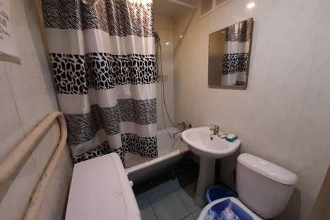 Сдается 1-комнатная квартира посуточно в Балашове, улица 30 лет Победы, 137.