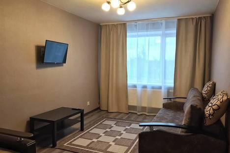 Сдается 3-комнатная квартира посуточно в Костроме, Индустриальная улица, 14.