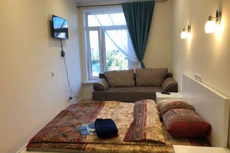 Сдается 1-комнатная квартира посуточно в Москве, улица Хромова, 3.