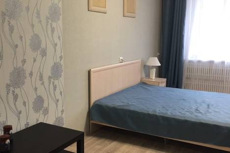 Сдается 1-комнатная квартира посуточно в Обнинске, улица Курчатова, 52.