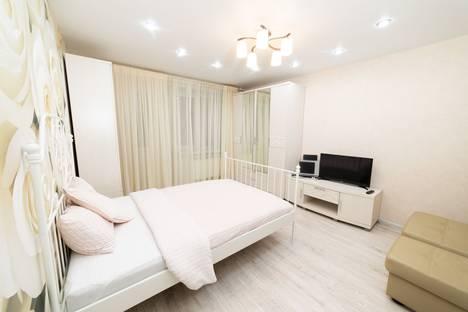 Сдается 2-комнатная квартира посуточно в Коломне, улица Козлова, 1.