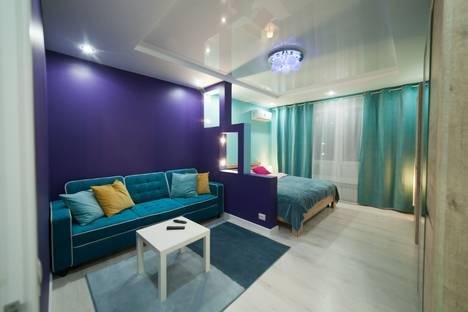 Сдается 2-комнатная квартира посуточно в Коломне, улица Макеева, 3к2.