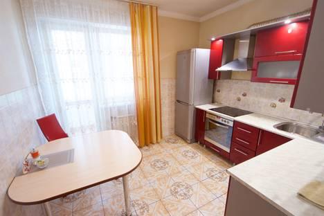 Сдается 3-комнатная квартира посуточно, Советский район, микрорайон Взлётка, улица Батурина, 30к3.