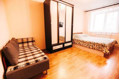Сдается 2-комнатная квартира посуточно, Запрудный проезд, 4Вк2.