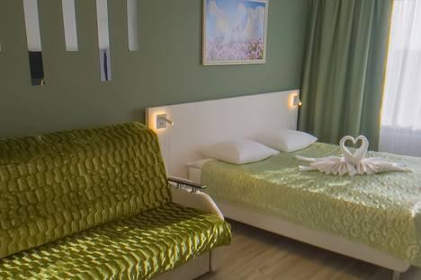 Сдается 1-комнатная квартира посуточно в Санкт-Петербурге, улица Салова, 61.