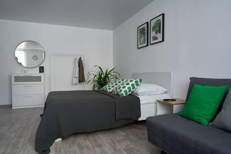 Сдается 1-комнатная квартира посуточно, улица Елизаровых, 38.