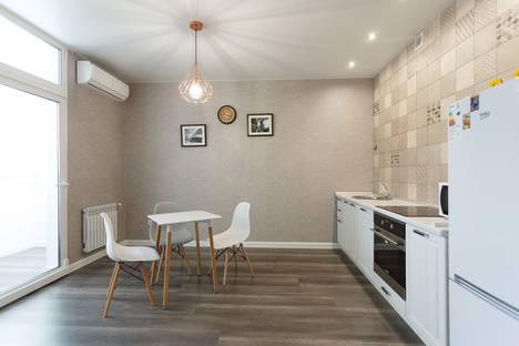 Сдается 2-комнатная квартира посуточно в Пензе, улица Плеханова, 14.