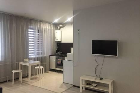 Сдается 1-комнатная квартира посуточно в Тольятти, улица Гагарина, 2.