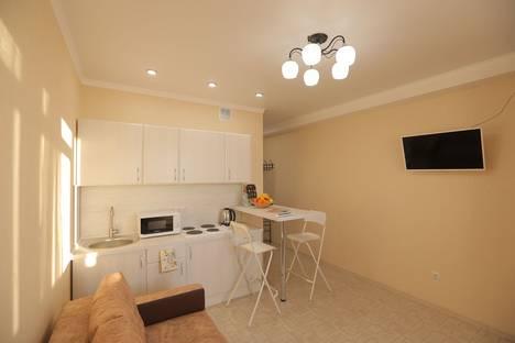 Сдается 1-комнатная квартира посуточно, Промышленный район, микрорайон № 35, улица А. Савченко, 38к3.