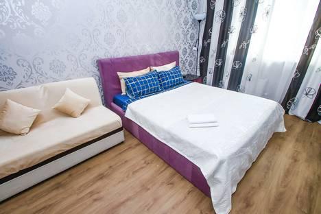 Сдается 1-комнатная квартира посуточно, Ханты-Мансийский автономный округ,Тюменский тракт, 4.