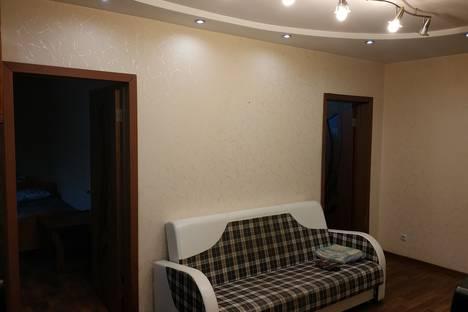 Сдается 3-комнатная квартира посуточно, улица Мечникова, 30.
