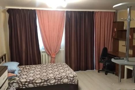 Сдается 1-комнатная квартира посуточно в Уфе, Док,Инорс ул.Мушникова.