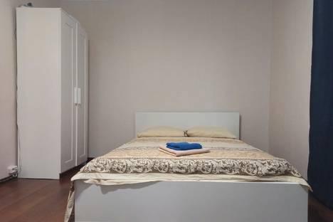 Сдается 1-комнатная квартира посуточно в Москве, улица Академика Скрябина, 38к2.