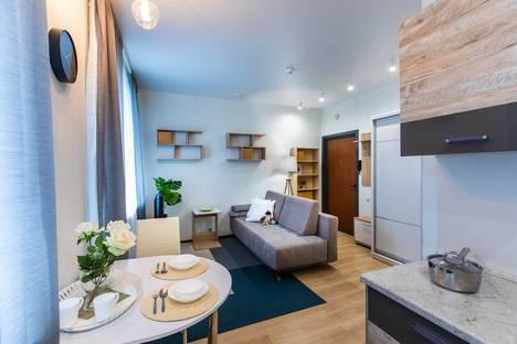 Сдается 1-комнатная квартира посуточно в Москве, Волгоградский проспект, 120к1.