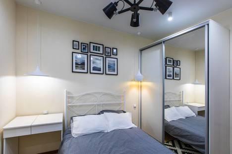 Сдается 1-комнатная квартира посуточно в Москве, Вешняковская улица, 31.