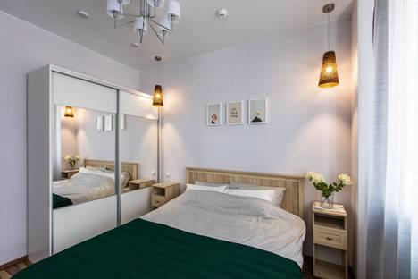 Сдается 1-комнатная квартира посуточно в Москве, Свободный проспект, 6к1.