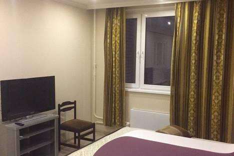 Сдается 3-комнатная квартира посуточно в Мытищах, улица Борисовка, 28.
