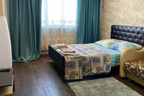 Сдается 1-комнатная квартира посуточно, проспект Маршала Жукова, 88.