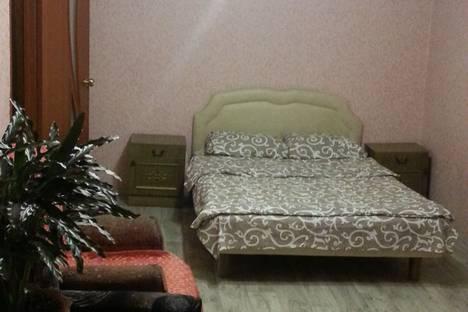 Сдается 1-комнатная квартира посуточно в Славянске, Вольная улица, 1.