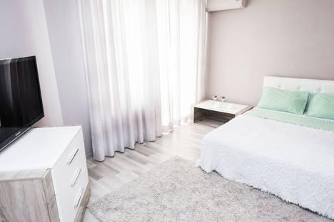 Сдается 1-комнатная квартира посуточно, улица Щорса, 105.