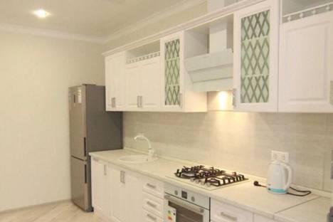 Сдается 1-комнатная квартира посуточно, Ленинский район, микрорайон № 6, Зелёный переулок.