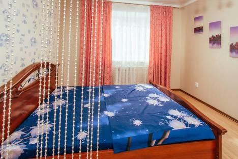 Сдается 1-комнатная квартира посуточно в Оренбурге, .