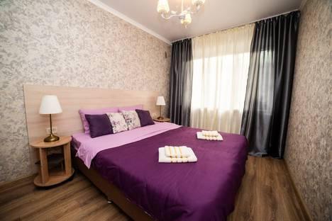 Сдается 3-комнатная квартира посуточно в Ростове-на-Дону, улица Оганова, 16, подъезд 3.
