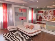 Сдается посуточно 2-комнатная квартира в Пензе. 0 м кв. улица Володарского, 84А
