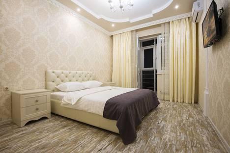 Сдается 2-комнатная квартира посуточно в Краснодаре, улица Николая Кондратенко, 6к2.