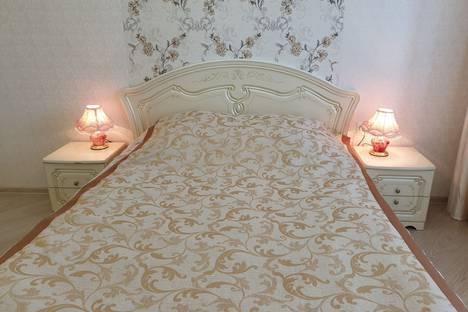 Сдается 1-комнатная квартира посуточно, улица Ивана Сусанина, 41.