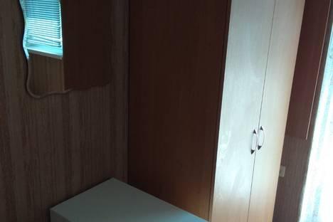 Сдается комната посуточно в Андреевке, Нахимовский район, Качинский муниципальный округ, посёлок городского типа Кача, улица Покрышкина, 4.