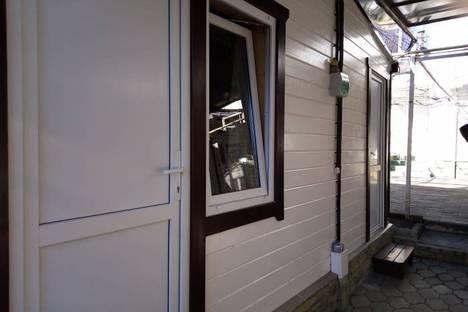 Сдается комната посуточно в Агое, Туапсинский район,Лесная улица, 16.